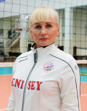 Бубукина Светлана Александровна