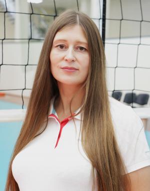 Дмитриева Екатерина Викторовна