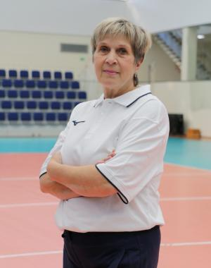 Николаева Ольга Борисовна