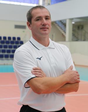Пташкин Виталий Михайлович