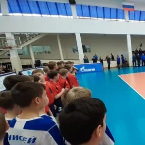 V межрегиональный турнир по волейболу памяти К.Н. Антоновой.  Результаты.
