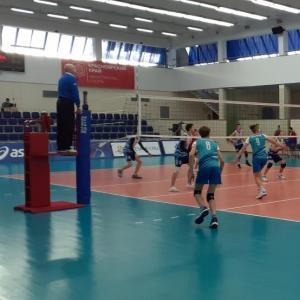 Сборные Красноярья в финале первенства России!